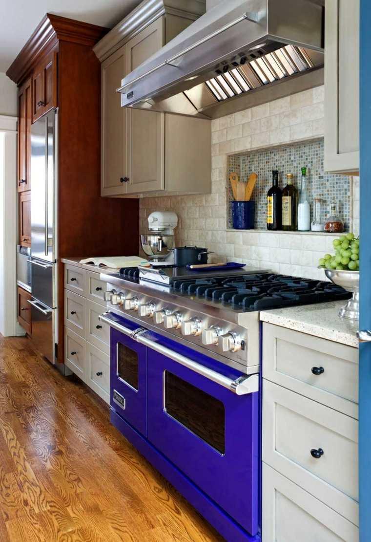 Piano de cuisine pour les passionns de cuisine