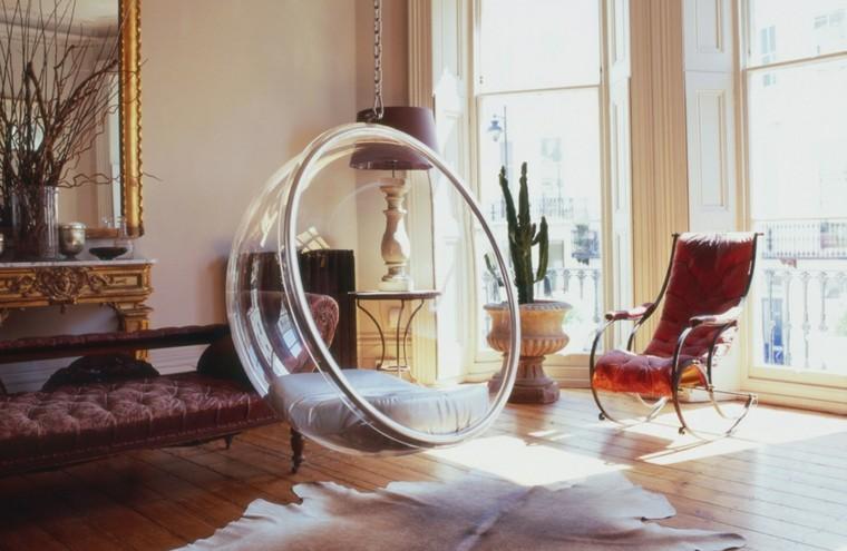 egg chairs ikea camping at walmart siège suspendu design pour un intérieur original et élégant