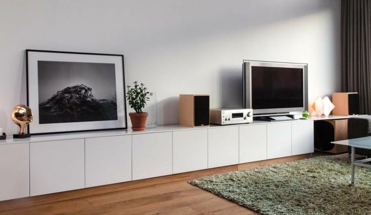 Ikea Meubles Tv Idées De Meubles à Fabriquer Soi Même