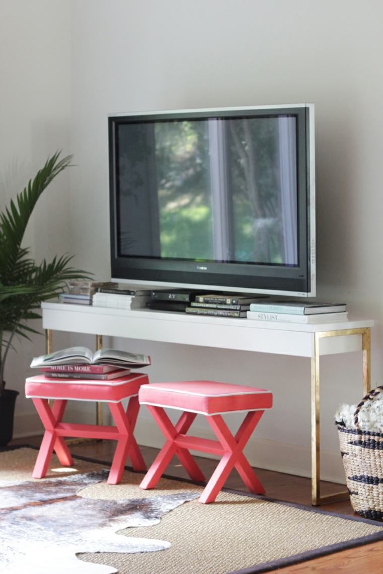 Ikea Meubles TV Ides De Meubles Fabriquer Soi Mme