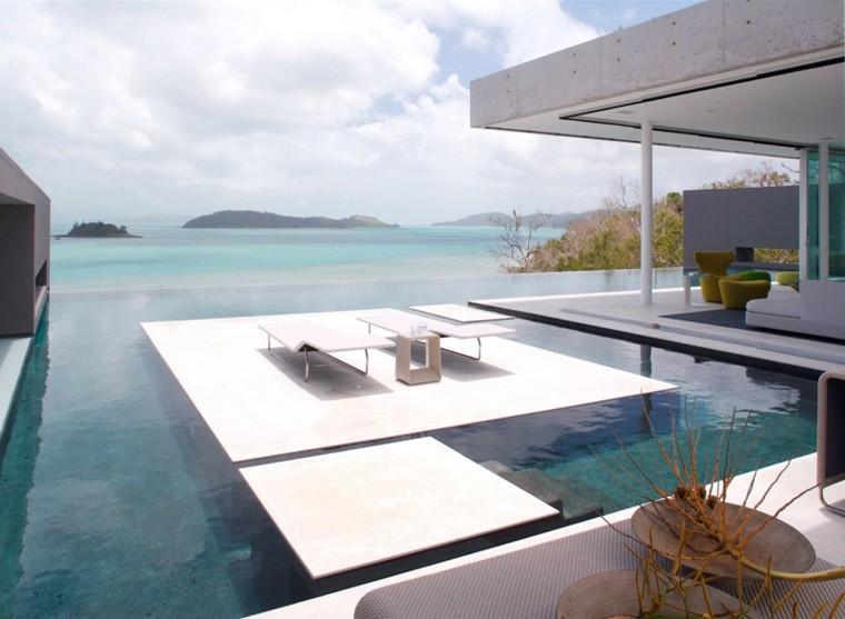 Maison En Australie Avec Vue Magnifique Sur Locan