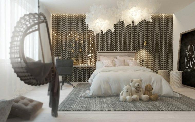 Chambre pour enfant avec dco sophistique en 46 exemples