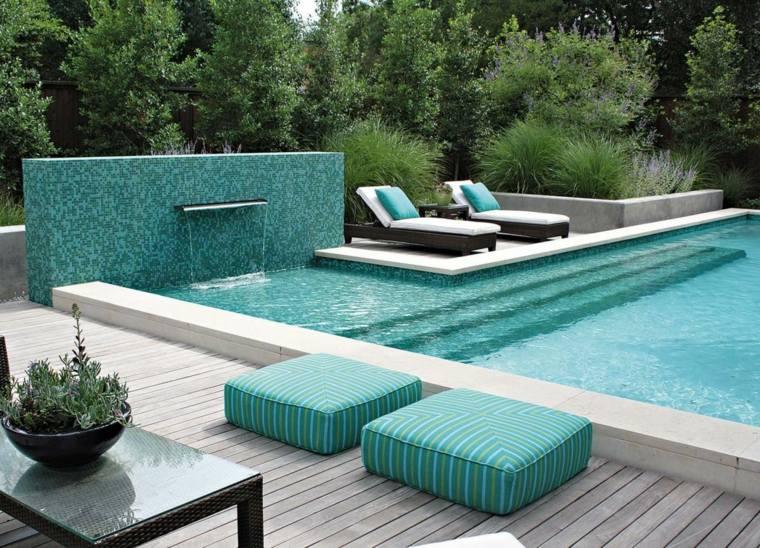 S Jardins Et Terrasses Amenagement Piscine Piscines Design L