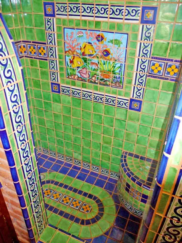 La faence Talavera  une forme dart unique de Mexique