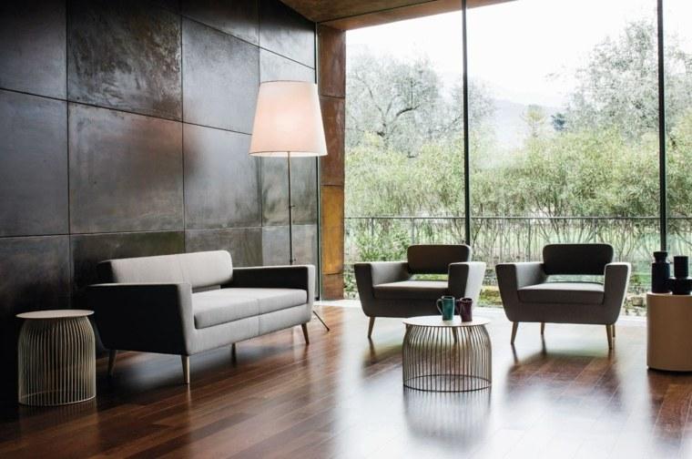 Canap moderne  75 modles pour un salon tendance