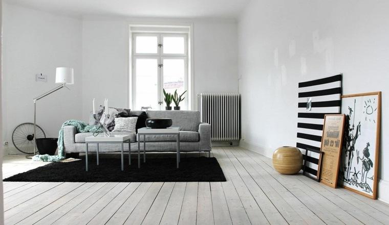 Contraste des couleurs pour une jolie dco maison