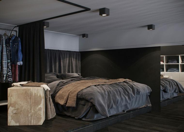 Amnager un studio  intrieurs design de moins de 30m2