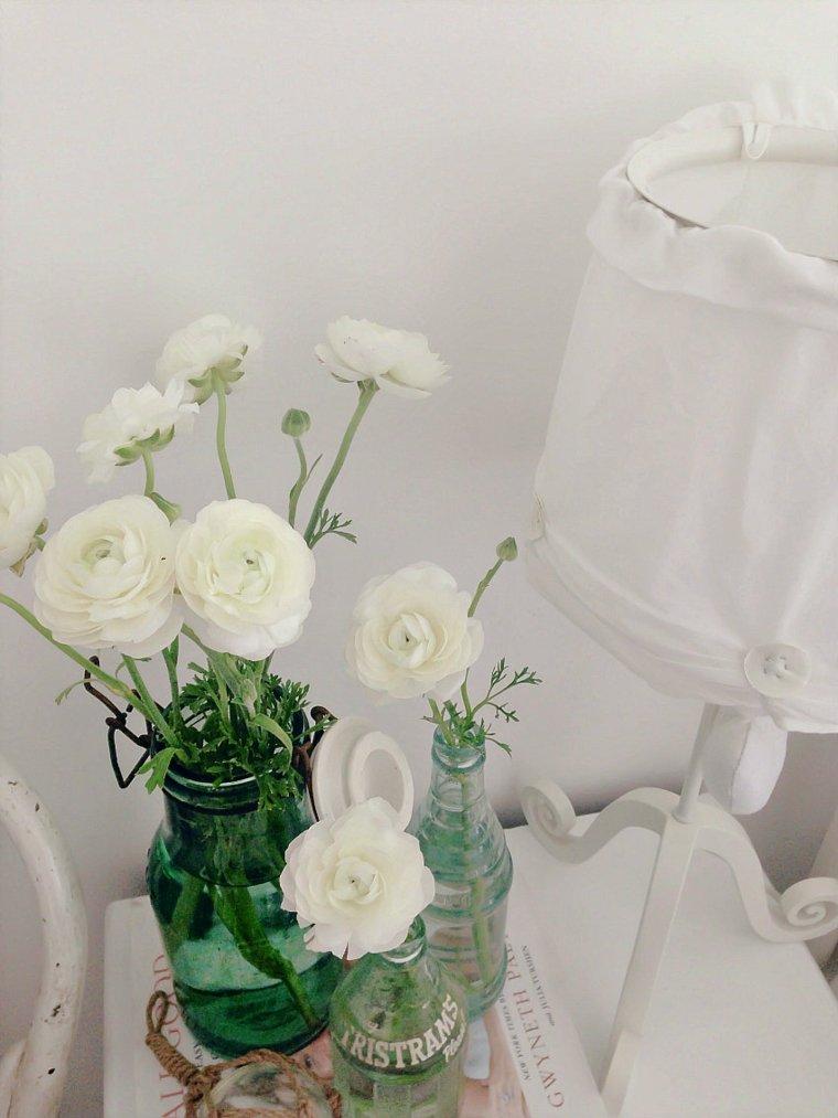 Fleurs printemps  ides originales pour une belle dco florale
