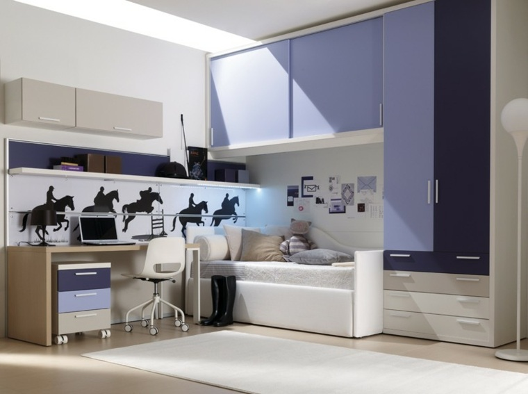 Decoration Chambre Ado Garcon