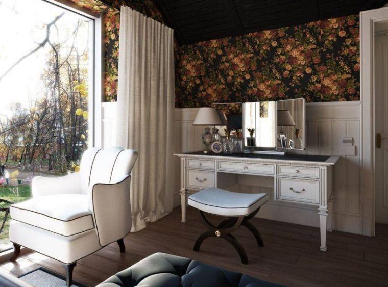 top le meuble coiffeuse se dvoile en exemples with meuble coiffeuse moderne