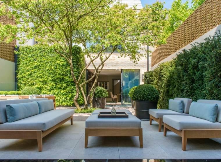 Deco exterieur jardin mobilier de jardin enfant - Mobilier deco jardin ...