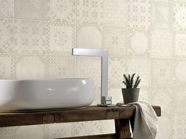 Revtement mural salle de bain en 20 ides