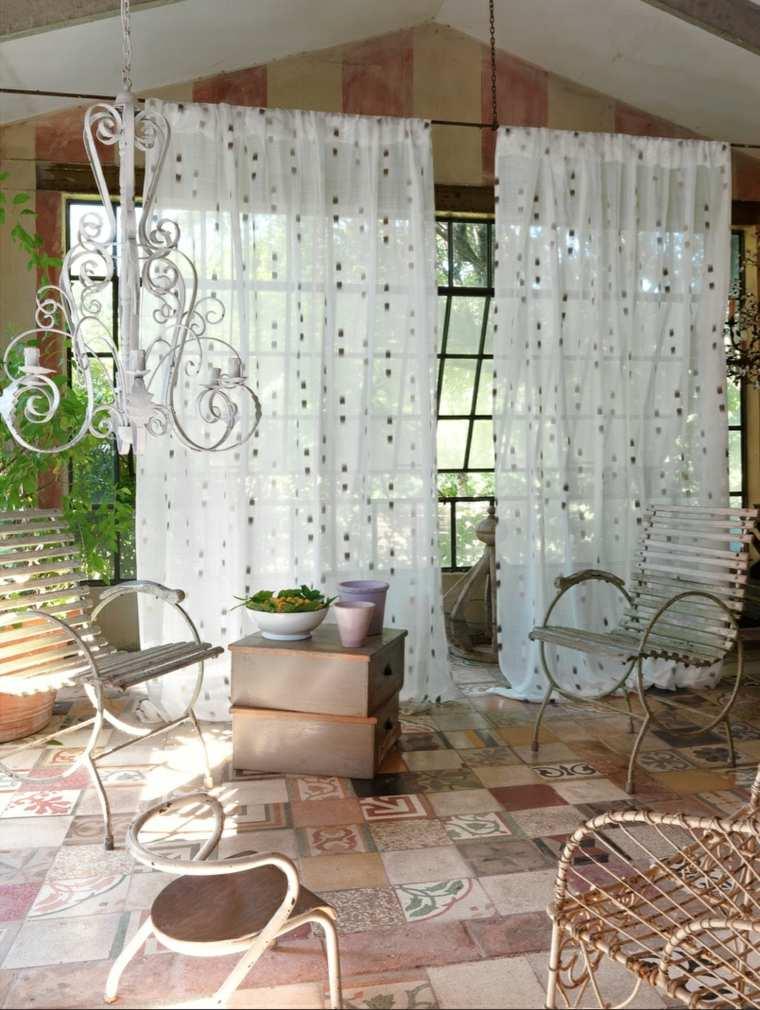 rideaux design moderne et contemporain