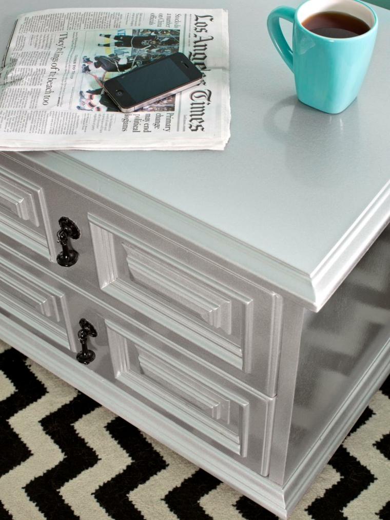 Repeindre un meuble en bois  ides et conseils