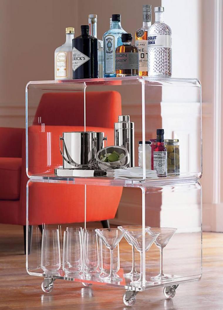 Astuce dcoration  ides de meuble gain de place