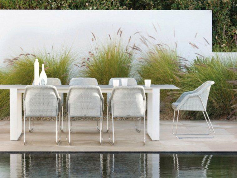 Salon De Jardin En Teck Livraison Gratuite - Boisholz