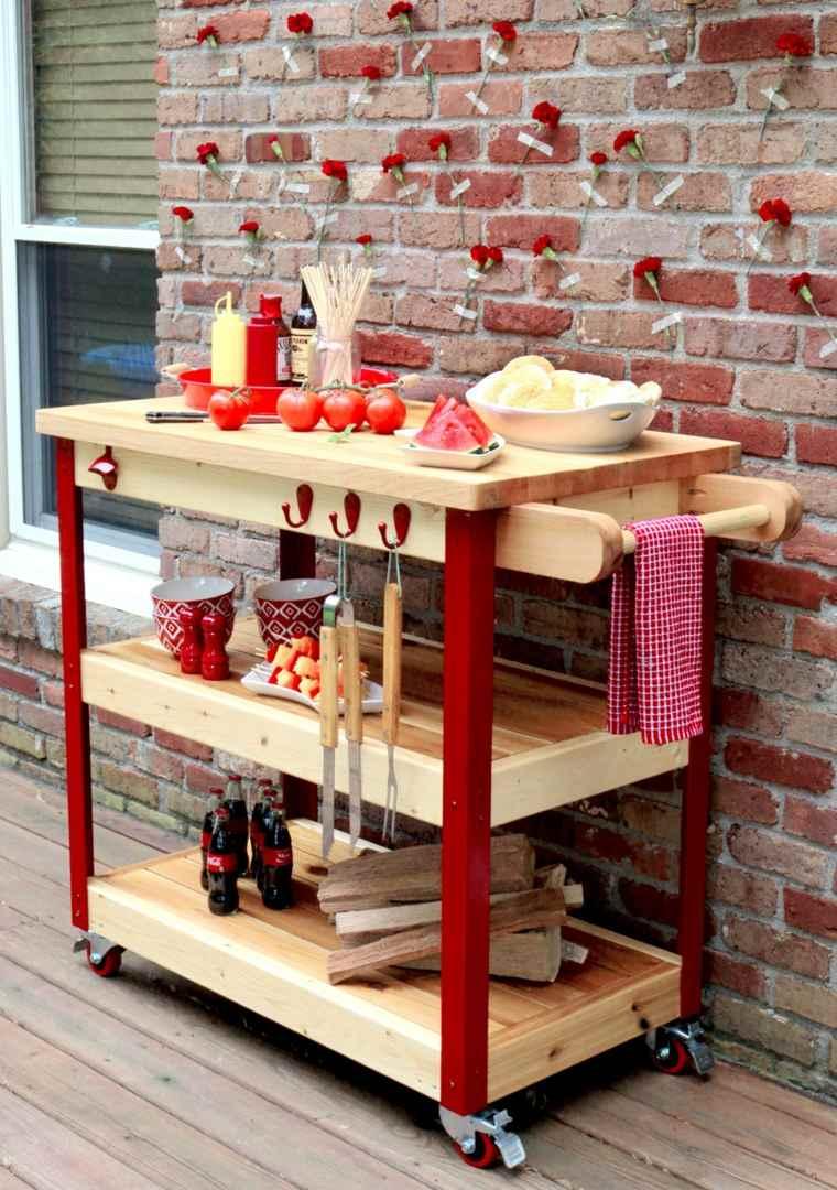 fabriquer son meuble de cuisine