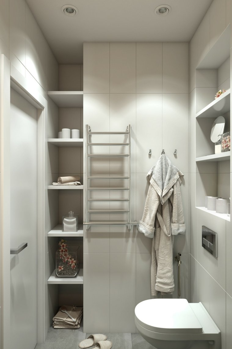 Dco Studio Et Petit Appartement 4 Exemples Remarquables
