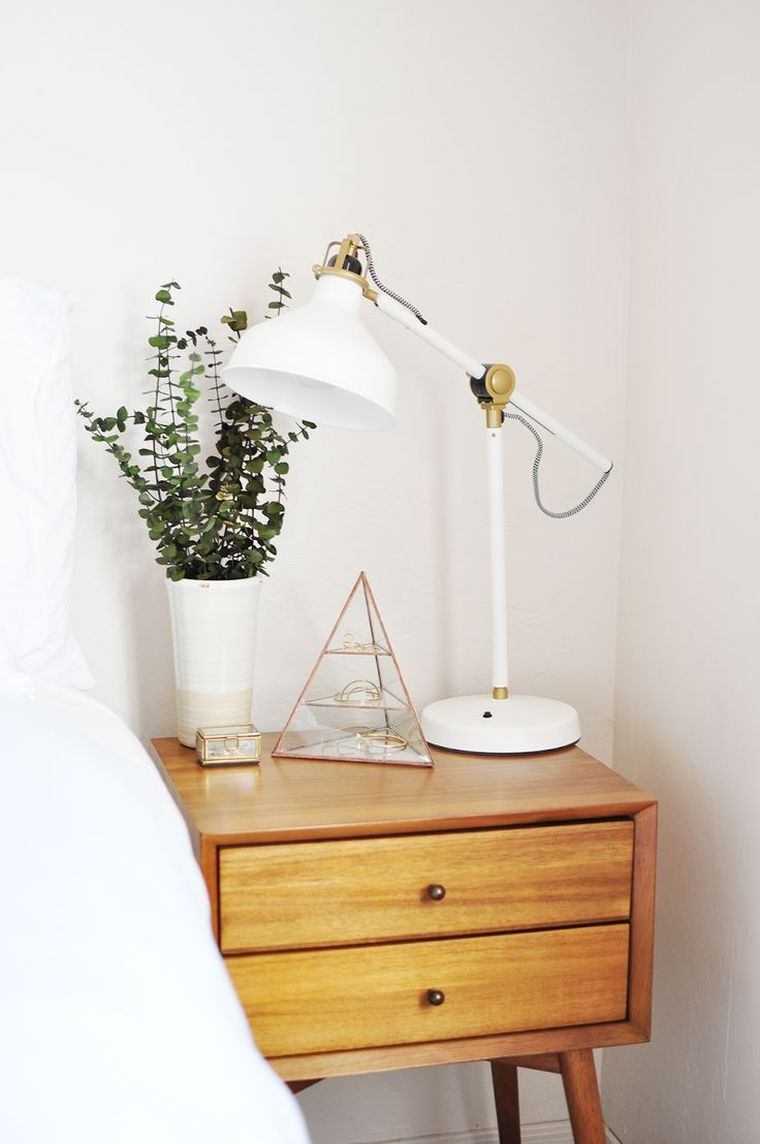 Lampe Scandinave Ranarp Par Ikea 24 Idées De Déco Sympa