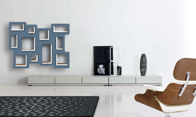 meuble de salon moderne et ecologique