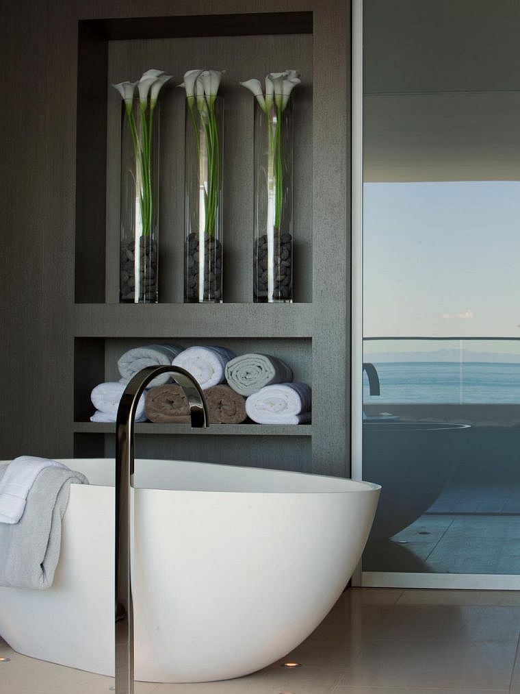 Interior Design Zen Bedroom