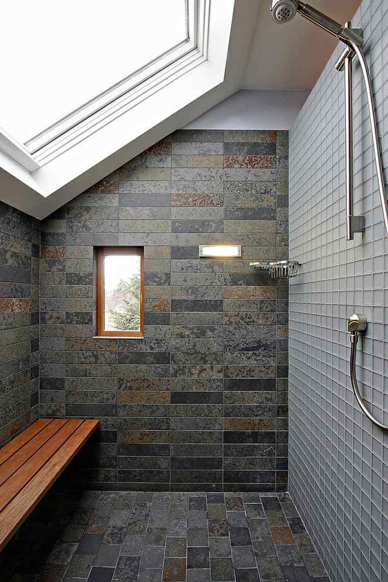 La salle de bain sous pente  comment lamnager de manire agrable
