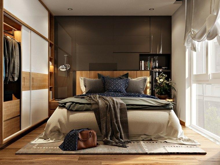 Amnagement petit espace  24 photos de chambres design