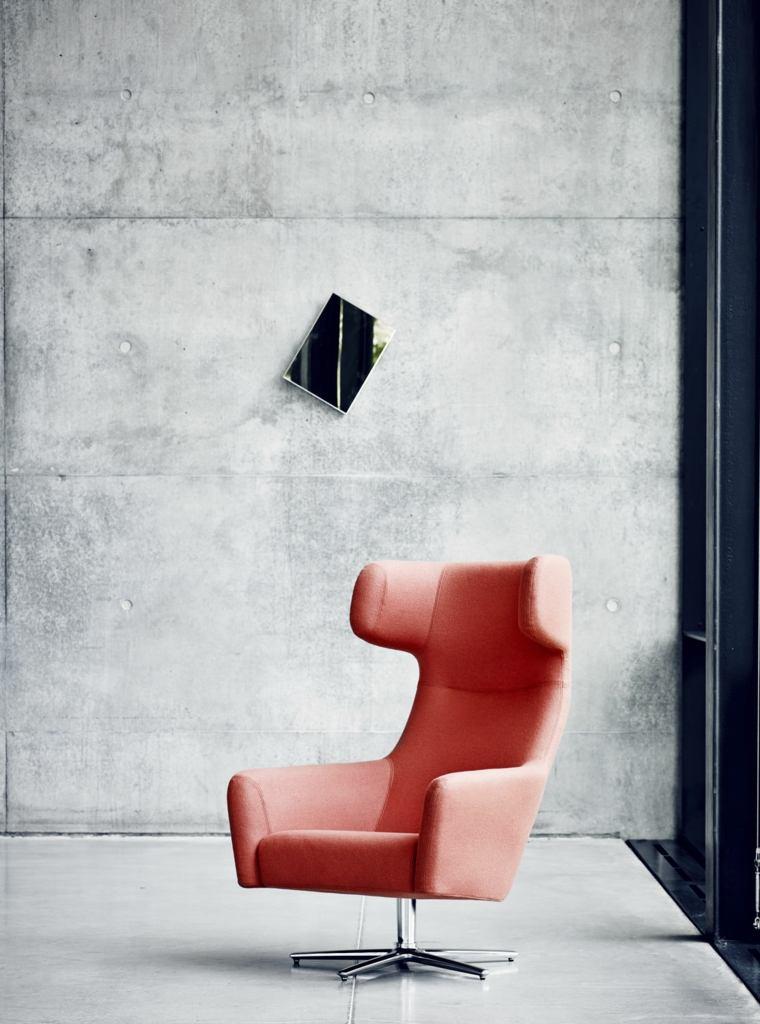 swivel chair egg cheap ladder back chairs fauteuil de salon design pour un intérieur moderne
