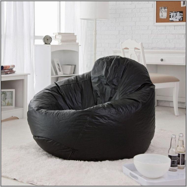 soft bean bag chair bedside potty fauteuil pouf original pour déco d'intérieur et d'extérieur