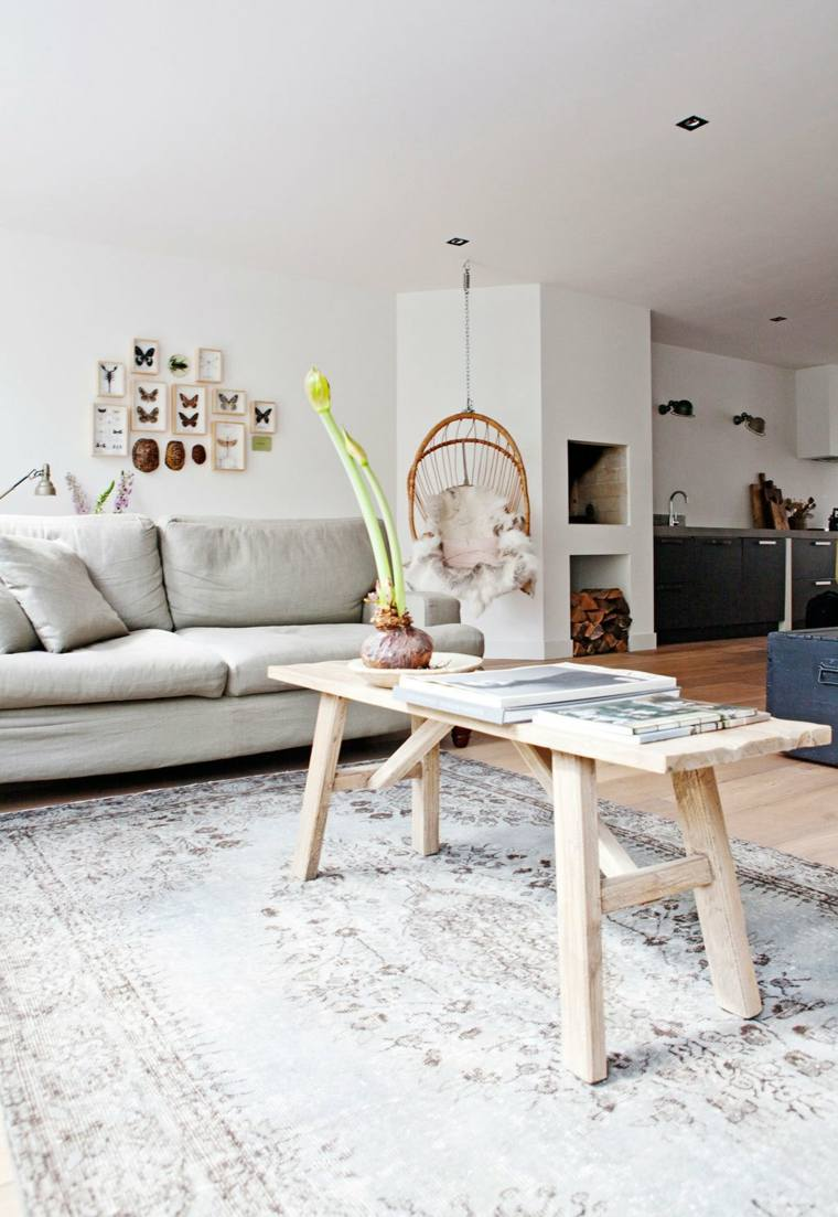 Bank Woonkamer Hout