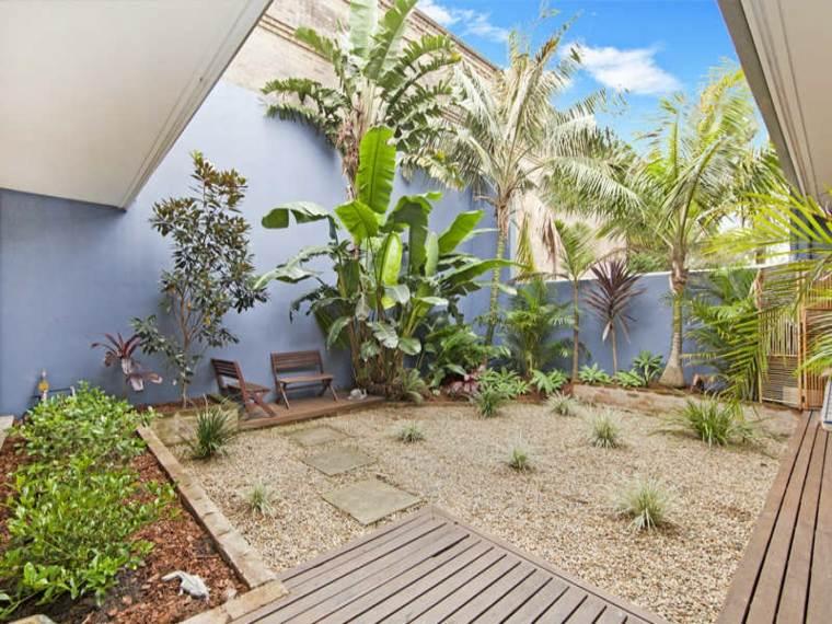 Un jardin sans entretien ou presque  astuces et ides