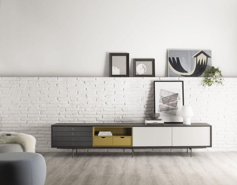35 idees pour le meuble tele design moderne