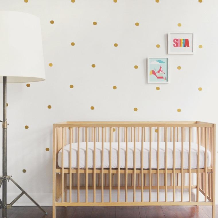 Baby Girl Nursery Wallpaper Borders Stickers Chambre B 233 B 233 Fille Pour Une D 233 Co Murale Originale