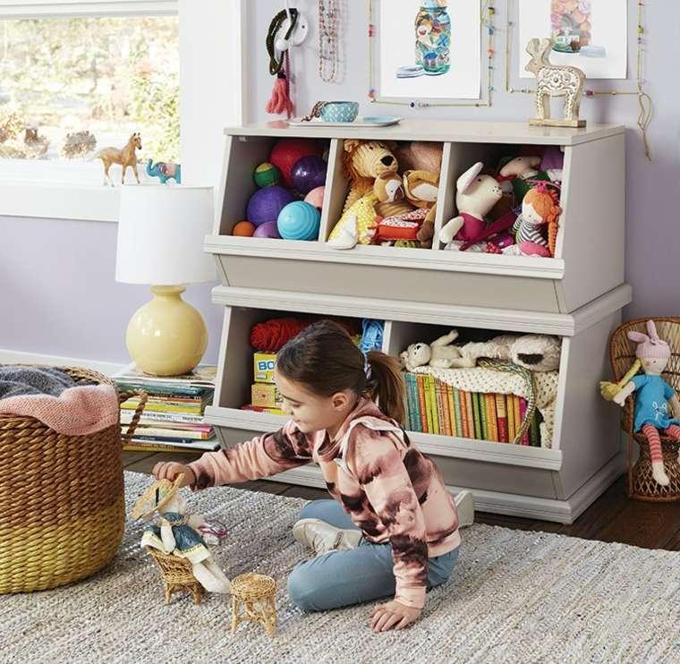 Dco salle de jeux enfant  24 exemples inspirants
