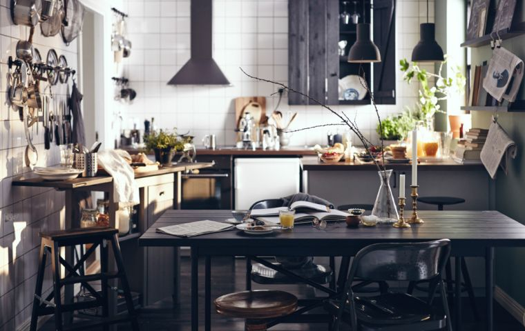 Ikea Outil Cuisine