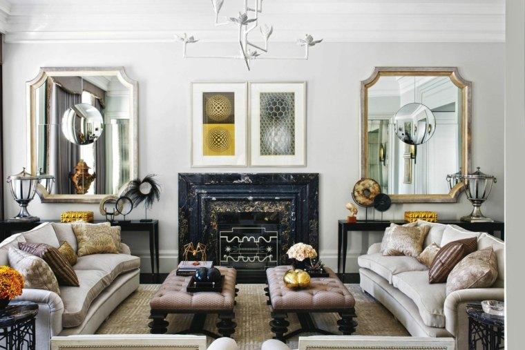 Utiliser le miroir dco design pour embellir sa maison