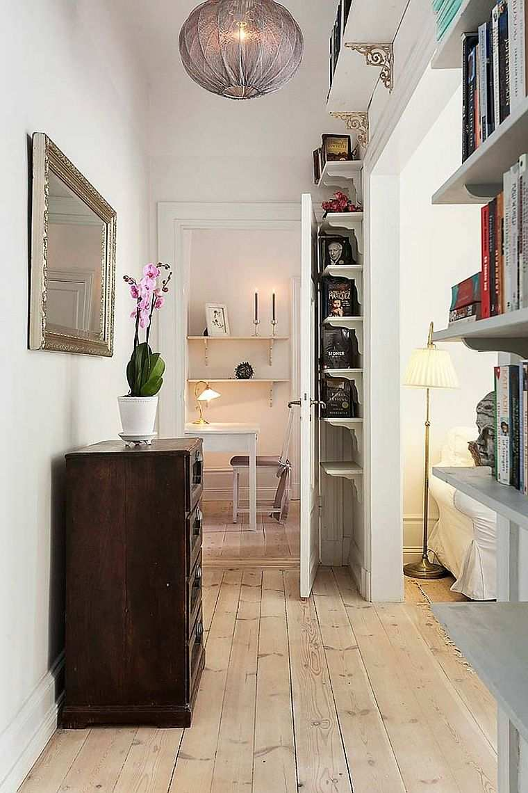 Dcoration Entre Pourquoi Choisir Le Style Scandinave