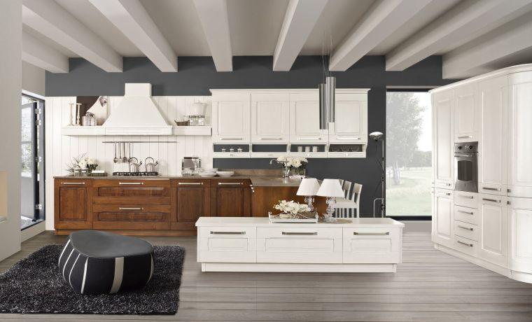 Great great peuvent aussi b in ificier d une couleur de for Peinture murale pour cuisine blanche