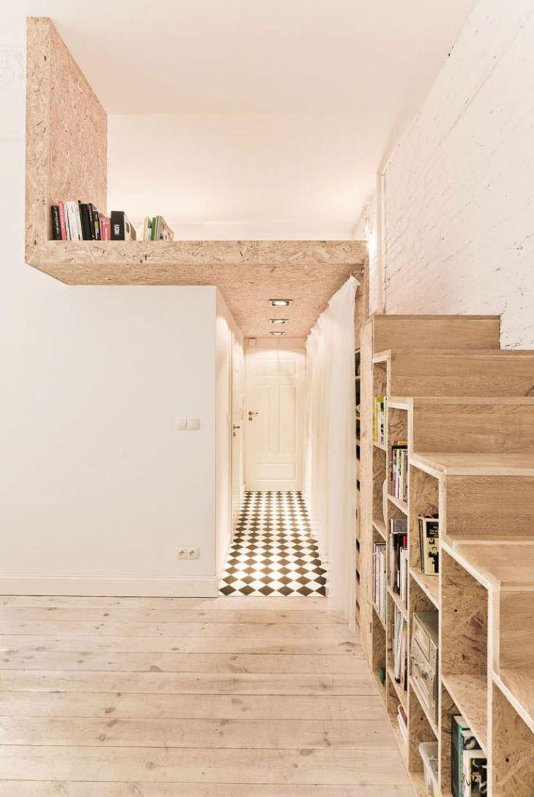Escalier Gain De Place En 12 Exemples Fonctionnels