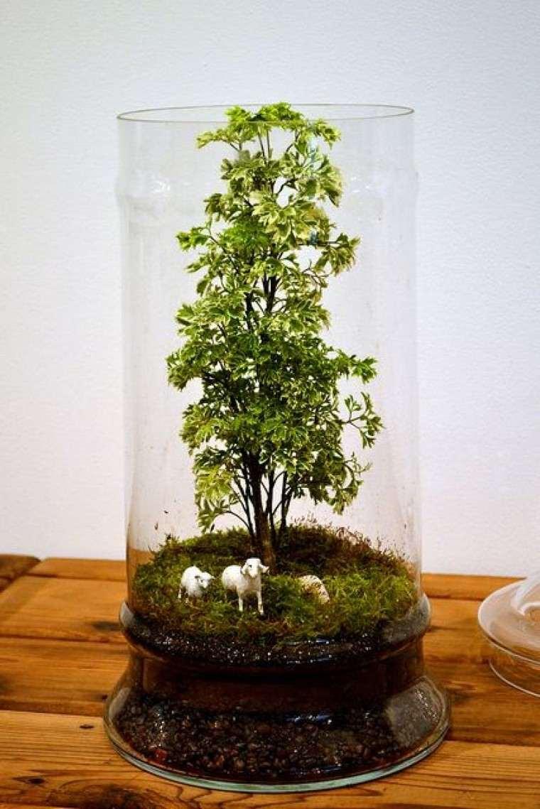 Comment crer un mini jardin soimme