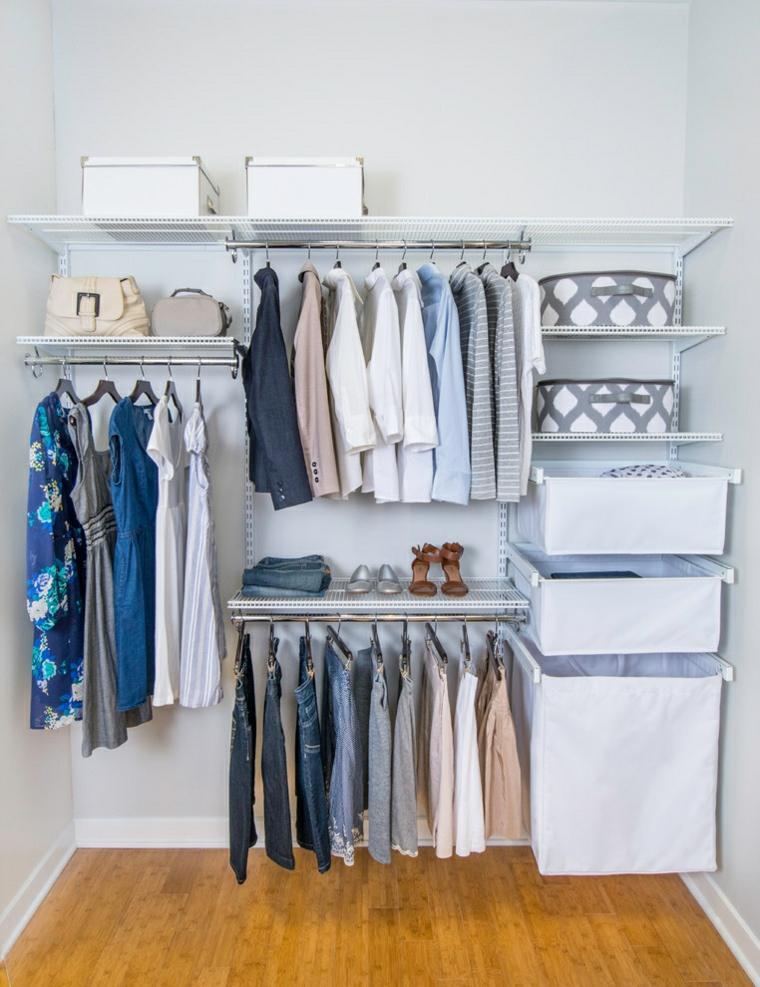 Comment organiser son dressing  ides et astuces