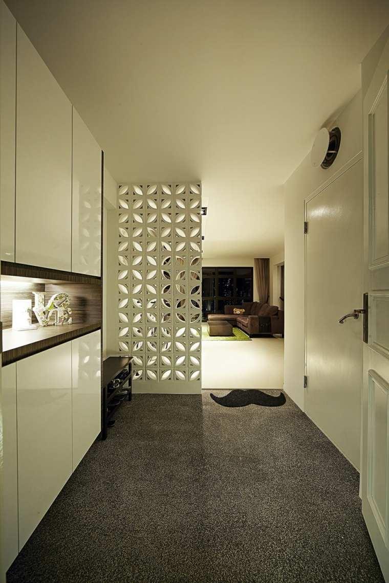 Zen Type Living Room Designs