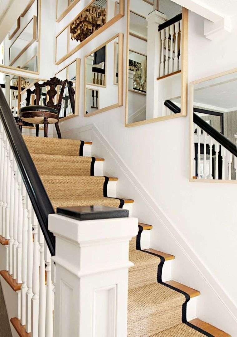 escalier moderne interieur 34 idees
