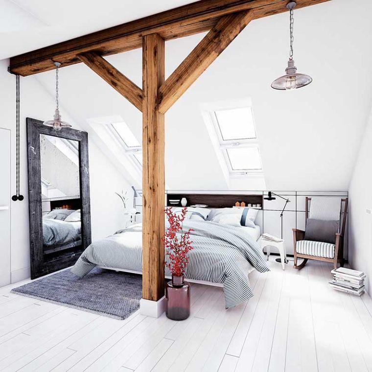 Ide dco chambre adulte  nos astuces pour les petits espaces