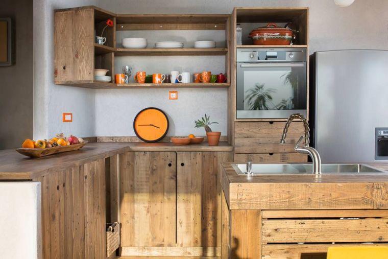 fabriquer ses meubles de cuisine soi même