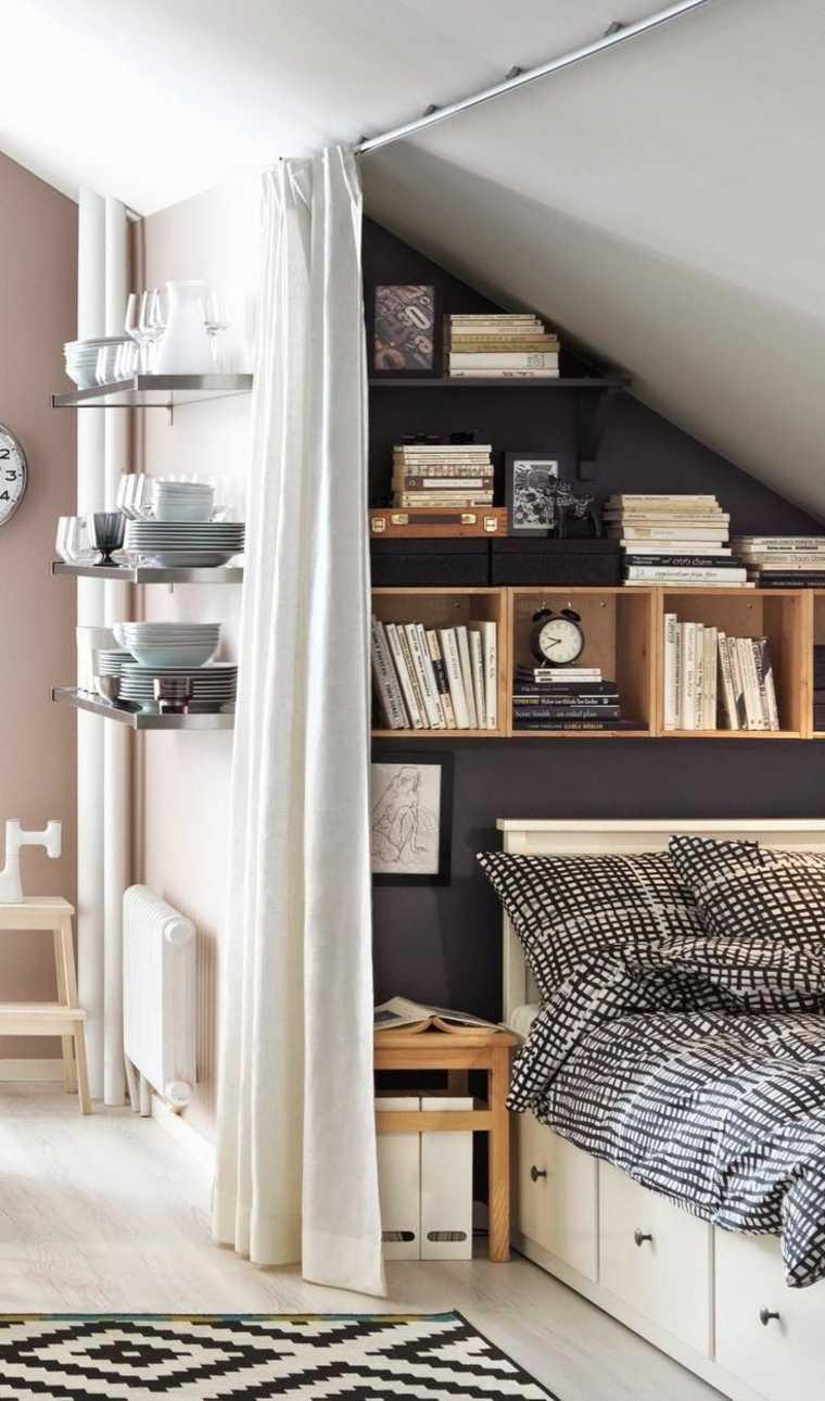 Tte de lit avec rangement pour une chambre plus organise