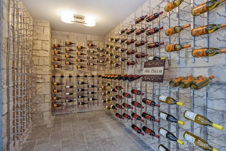 amenagement cave a vin moderne en 34