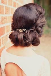 coiffure mariage en 30 ides astuces