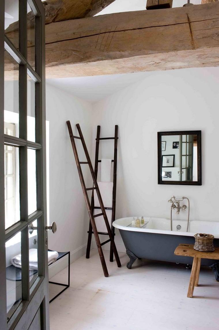 Salle de bain scandinave  ides dco et mobilier
