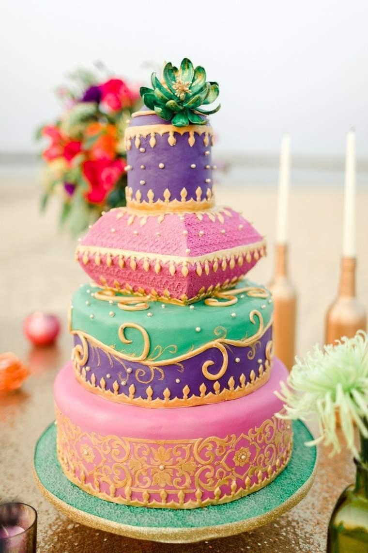 Thme mariage marocain pour une fte magnifique en plein air